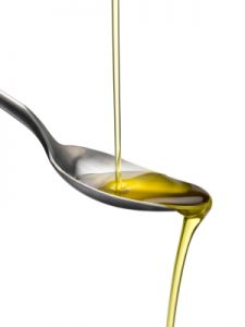 Hemp oil
