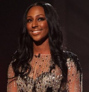 Pai preps Alexandra Burke for X-Factor