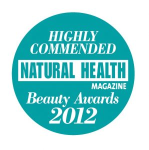 Natural Health Magazine Awards