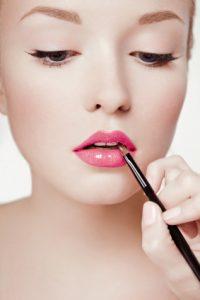 Make-up tips for Sensitive Skin