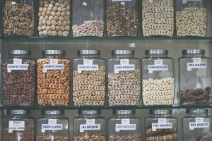 "Grains and nuts ""width ="" 552 ""height ="" 368 ""/> </p> <p> Vegetarians and vegans are particularly at risk from low zinc levels because it is much more difficult to get the recommended daily intake of vegetables. Plant-friendly zinc-rich foods such as beans and whole grains are also rich in phytates, which are believed to limit zinc intake. </p> <p> If you are concerned about your admission, it may be worth consulting with an alternative practitioner. </p> <p class="