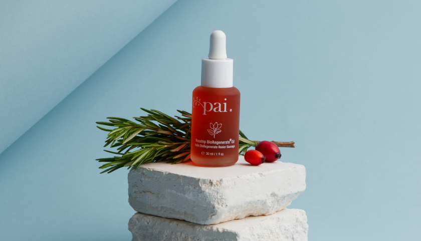 "Pai Rosehip BioRegenerate Oil ""width ="" 840 ""height ="" 481 ""/> </p> <h3> Getting into facial oils </h3> <p> <span style="