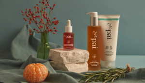 Pai Product and ingredients - World Earth Day 2020