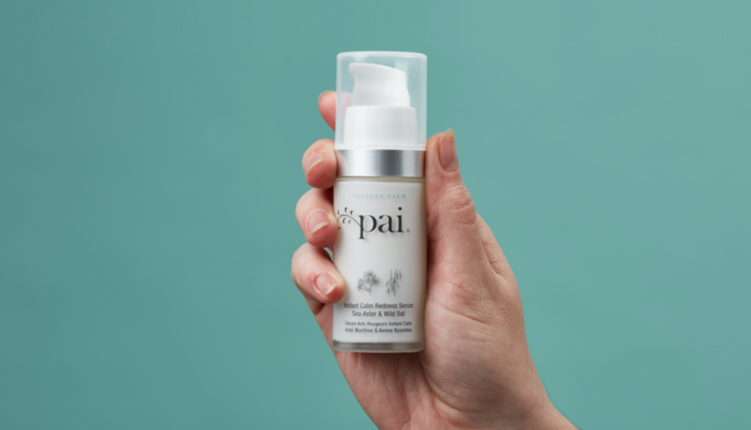 Pai Sea Aster & Wild Oat Instant Calm Redness Serum