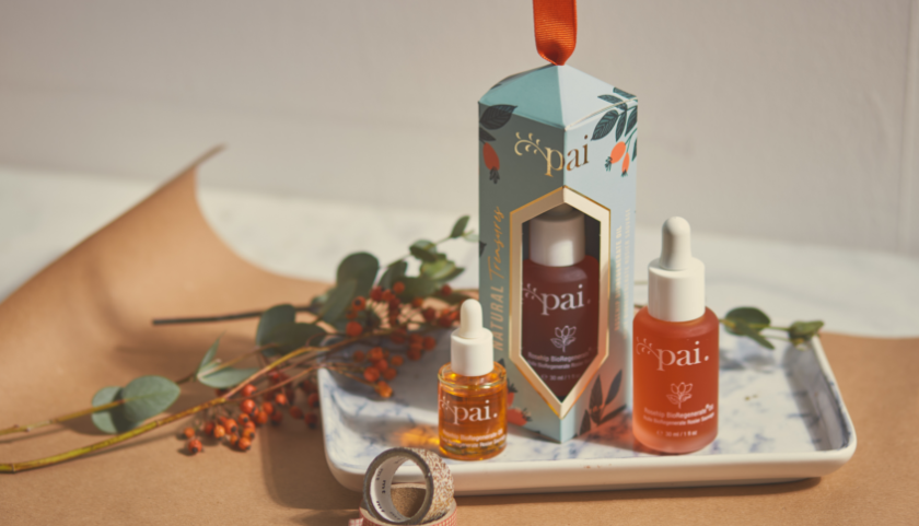 Pai Natural Treasures Rosehip BioRegenerate Oil