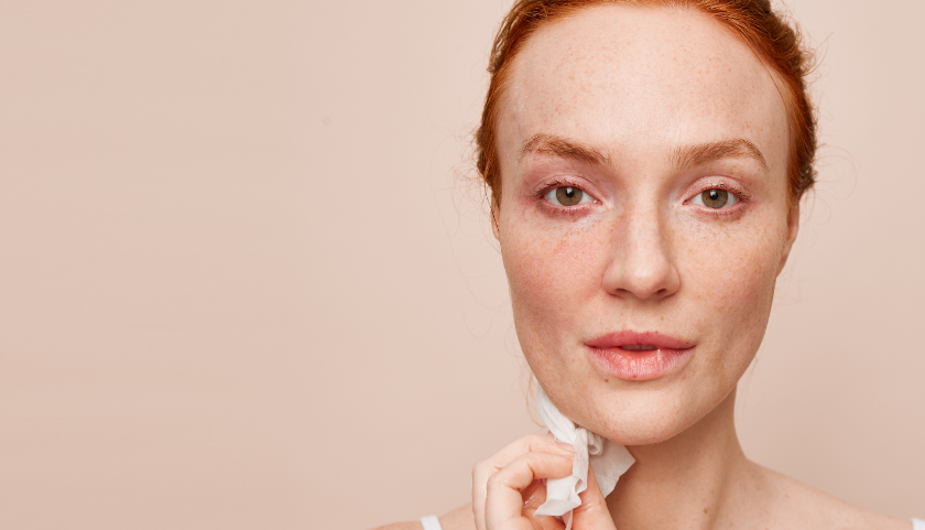 5 Ways To Win Party Season With Sensitive Skin