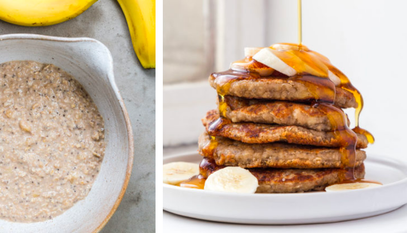 Our Five Favourite Vegan Pancake Recipes